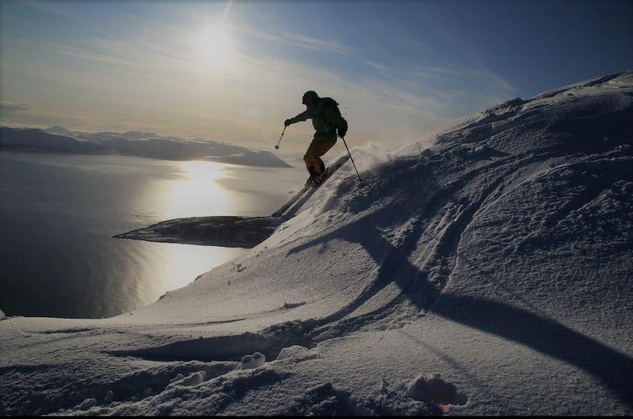 polskie stoki narciarskie