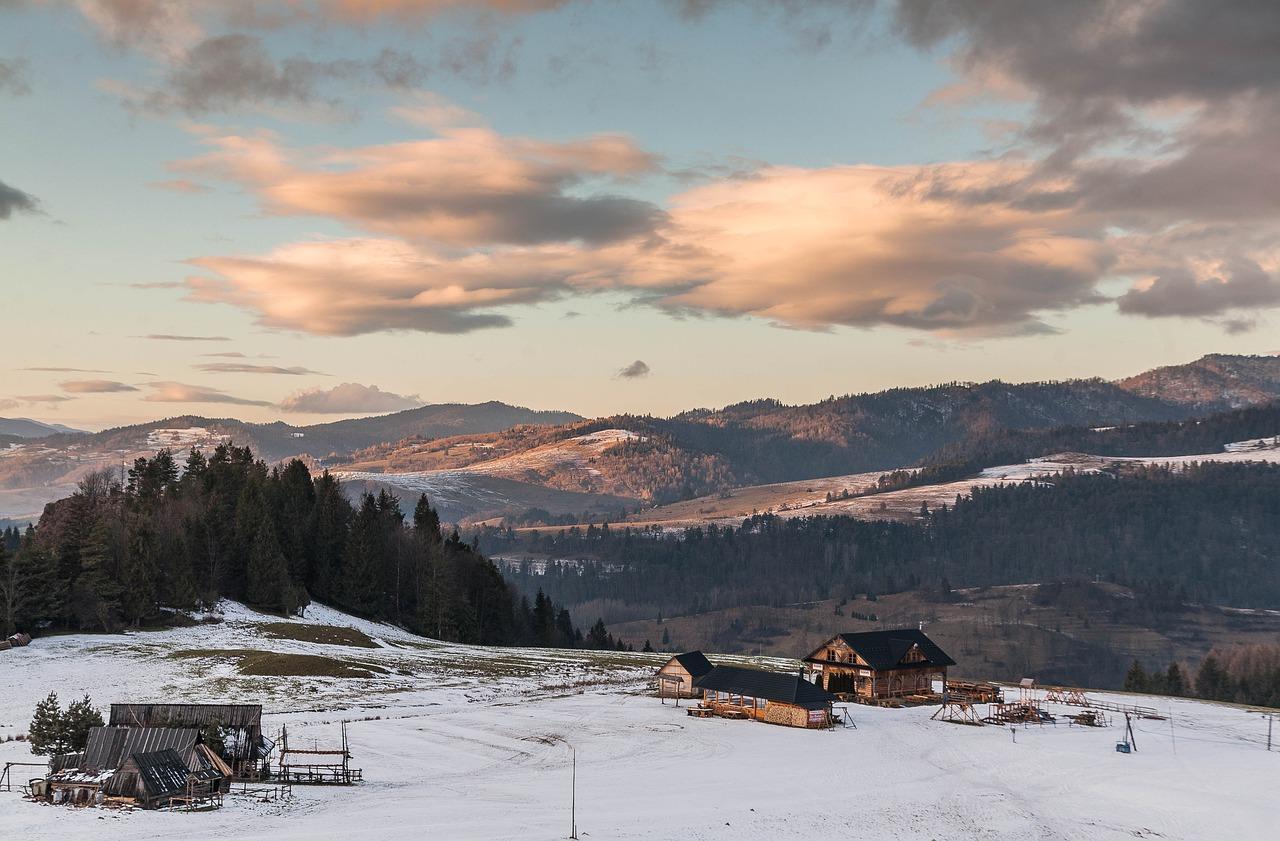 narty w Polsce