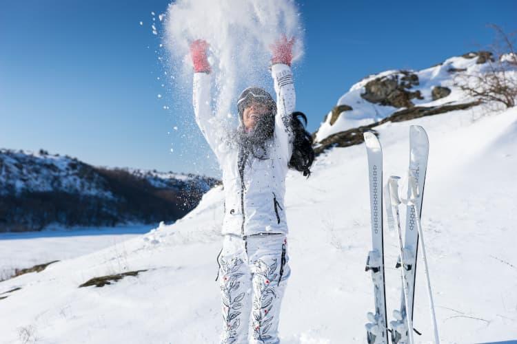 narciarskie wyjazdy dla singli